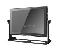 "LILLIPUT 10.1"" Industrial Touch Screen Monitor with Capacitive Touch Function, Supports 10-point Touch"