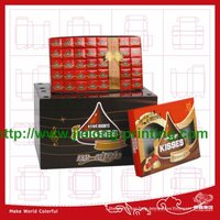 40 years experiences to produce high quality wedding candy favor box