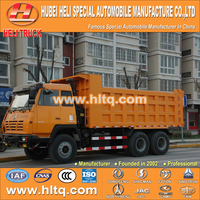 SHACMAN AOLONG 6X4 heavy duty 40 tons 310hp hydraulic dump truck for sale.