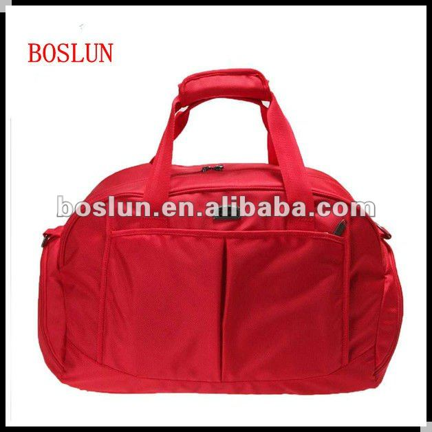 2012 best selling stylish Duffel bag