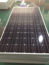 36 volts 250 watts photovoltaic mono poly solar panel manufacturers in china