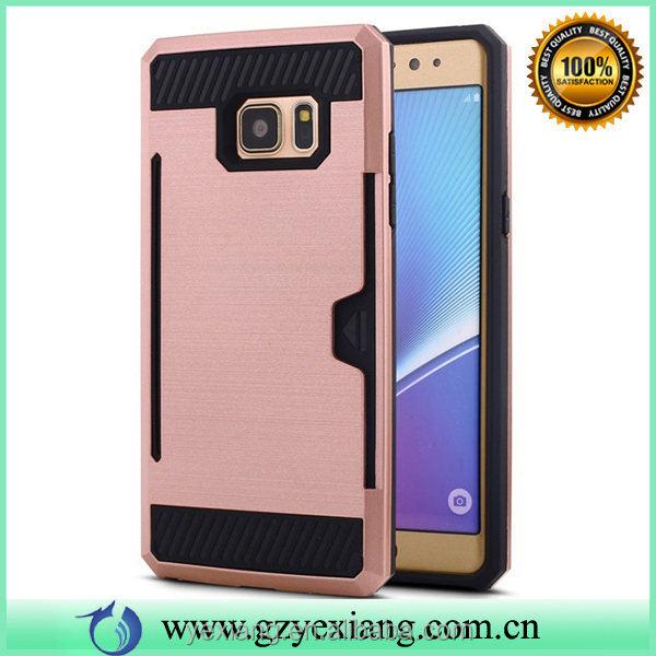 Wholesale price slim armor case cover for Samsung galaxy s4 shockproof case