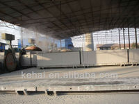 Kehai AAC Light Weight Concrete Block Plant For Sale