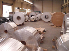 6000 Series Grade and T351-T851 Temper Aluminium Coil