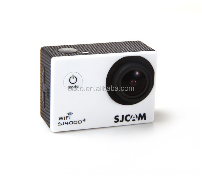 Full HD NTK96660 Waterproof sjcam sj4000plus sport camera