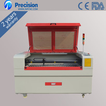Hot! China manufacturer 40w 60w laser engraver for rubber Short time delivery