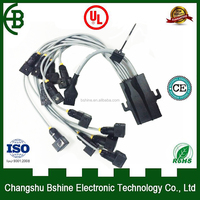 Factory production of the best agricultural machinery wiring harness