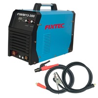 Fixtec Electric automatic Inverter MMA Welding Machine