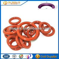 O-ring ACM rubber products