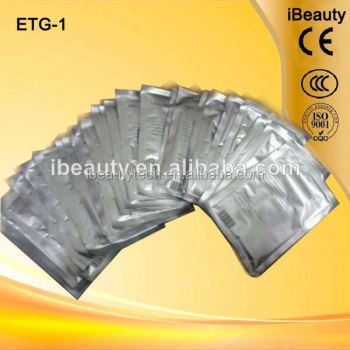 ETG-1Antifreeze membranes criolipolisis / cryolipolysis antifreeze membrane for freeze fat machine