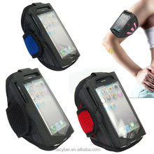 New Gym Jogging Running Cycling Sport Armband Case Cover Pouch For iPhone 4/4S/5/5G