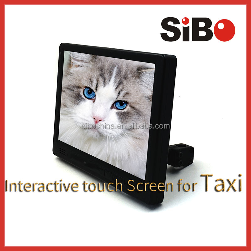 Industrial Panel PC 10.1 Inch Wall Mounted Touch Screen Android Tablet For Automation
