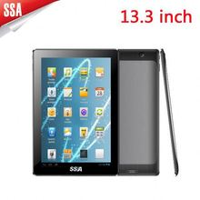 Best price 1920*1080 2 camera tablets Android4.4 new model tablets