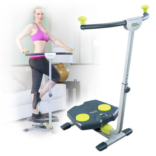 Adjustable Indoor Fitness Equipment Commercial Cardio Twister