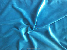 High Quality Factory Price robe velour fabric