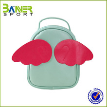 2016 hot selling lovely princess kids school bag