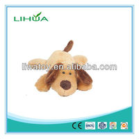 Stuffed toy dogs with ICTI