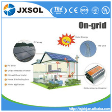 China wholesale eco-friendly 6Kw off grid solar power system home