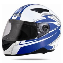 Adults Motorcycle helmet with bluetooth--ECE/DOT Approved