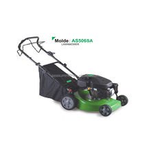 "20"" Self-Propelled Lawn Mower 173CC Garden Lawn Movers AS506SA"