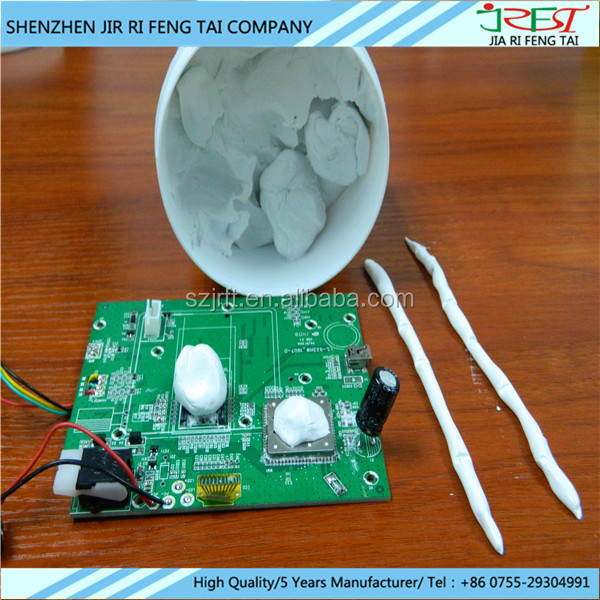 CPU/Heat sink silicone rubber thermal conductive compound paste