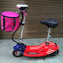 New Design Kids Electric Scooter 12v 120w