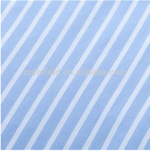 148cm 95gsm yarn dyed stripe 80%POLYESTER 20% COTTON SHIRT YARN DYED T/C FABRIC