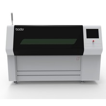 bodor i5 automatic embroidery cnc fiber laser cutting machine hot price for laser business