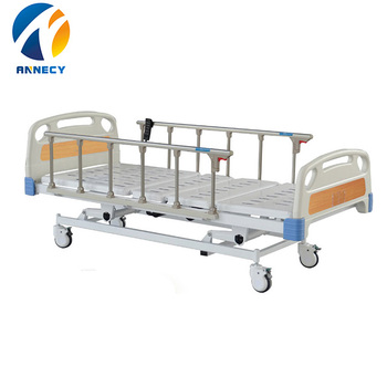 AC-EB034 medical supplies STEEL Material and medical equipment Product name electric functions hospital bed prices