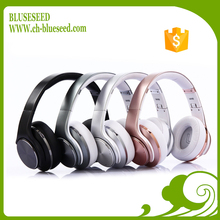 MH5 headphone new products 2017 innovative MH1/2/3 updated Folding bluetooth headphone&speaker 2 in 1 wireless headset MH5