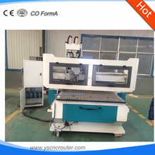 vacuum woodworking 3d cnc router artcam 3d wood cnc router 6090 multi spindle automatic loading and unloading