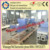 6 heads wood sawdust block making machine for sale