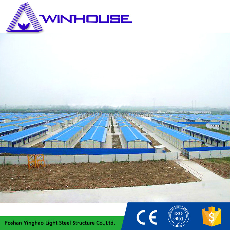 Prefab for Prefabricated roof trusses prices