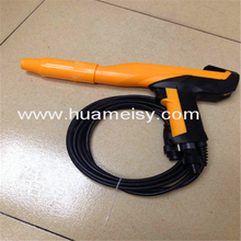 High Quality Compatible Gema Powder Coating Gun for original parts replace