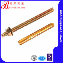 chemical bolt,chemical anchor bolts