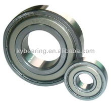 China Supplier High quality deep groove ball bearing 6203 2RS/ZZ