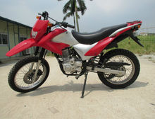 New style reliable supplier 4 stroke racing dirt motorbike