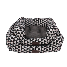 Factory Customized Cheap China Supplier Dog Bed Pet