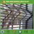 358 Anti Climb Rigid Mesh Fencing