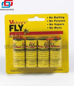 4pc fly catcher