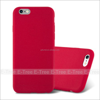 New Design Frosted TPU Case For Apple IPhone 5 Cover, For IPhone 6 Frosted TPU Case, TPU Case For IPhone