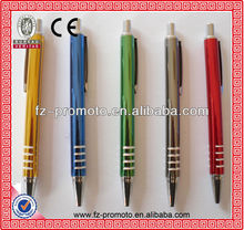 metal branded new design stylus pen for business