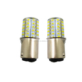 GZONELIGHT new high power auto led factory 48smd 3014 S25 1156 1157 car led turning light tail light headlight body light led