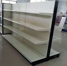 Top Hot!!!! High quality fashion Eupo style gondola supermarket bread display <strong>shelf</strong>