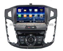 For Ford focus 2012 car dvd gps support Automatic parking system