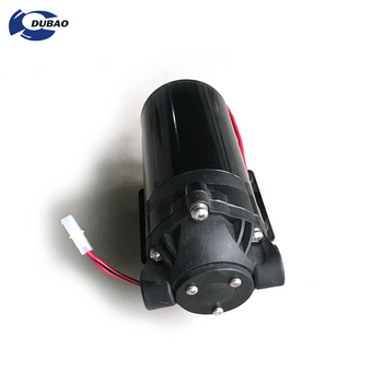 12 /24 Volt DC Water Pump Brushless electric magnetic pump can be used car wash