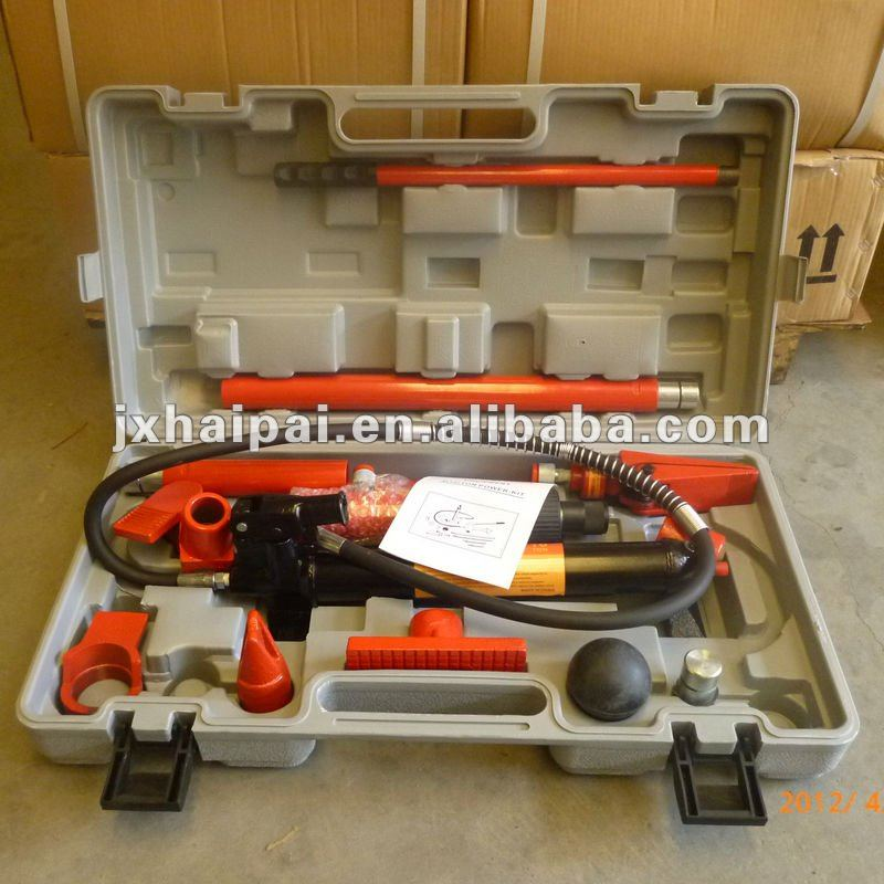 2012 HOT SELL Blow Case Porta Power Jack