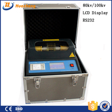 HZJQ-1B Transformer Oil Breakdown Voltage Test Set