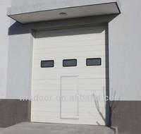 commercial garage door window kit