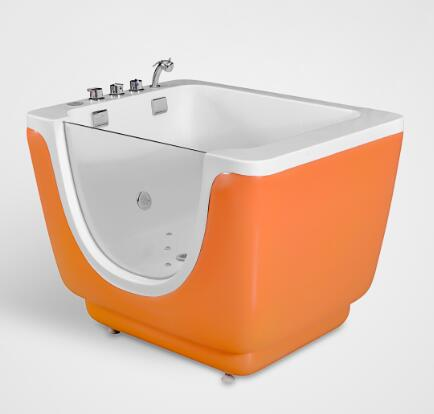 acrylic bath tub <strong>pet</strong> grooming products dog clean bathtub